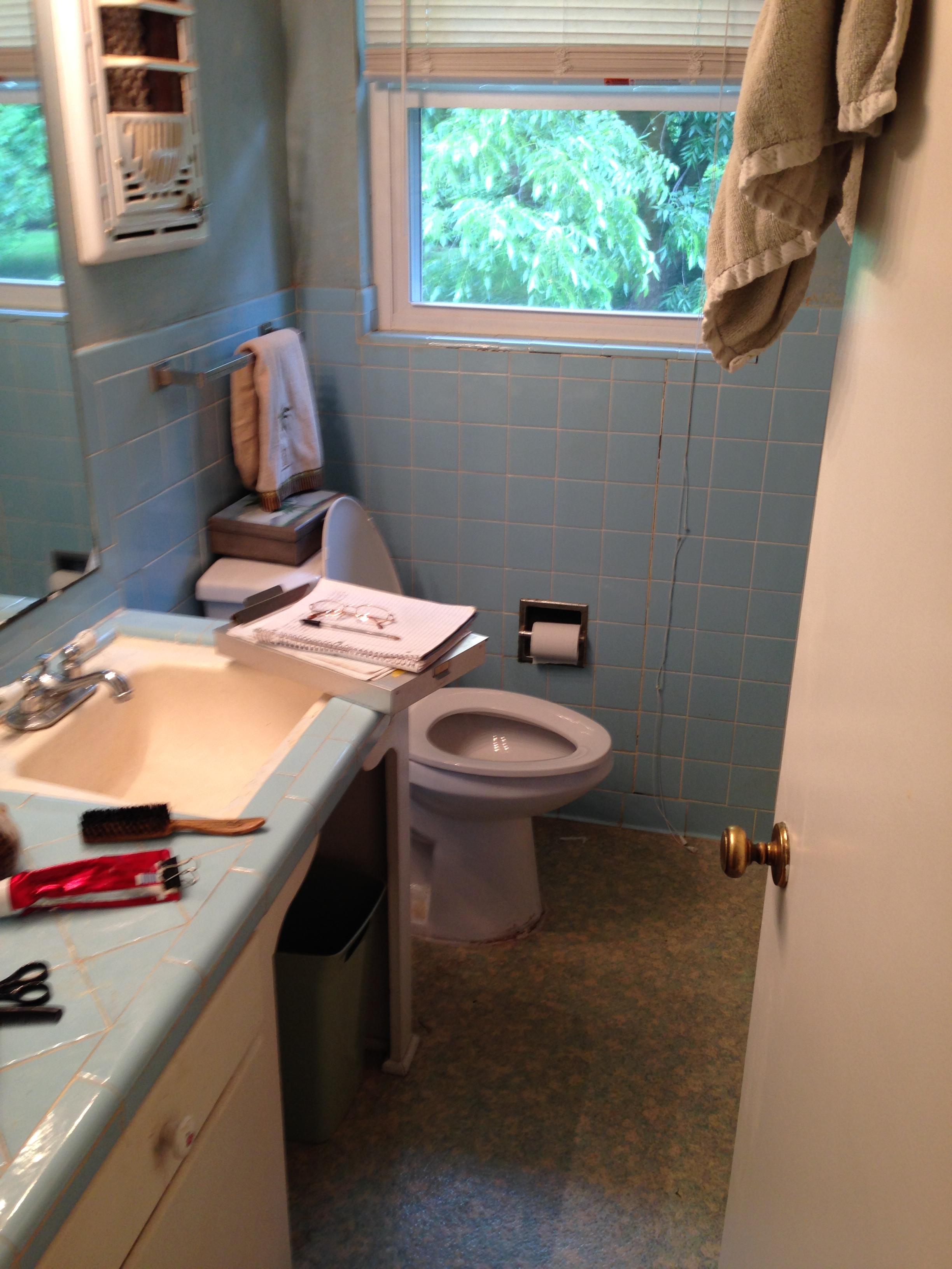 Bathroom Remodels Greenville bathroom remodeling   h&h construction